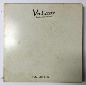 Verdicrete Color E101O