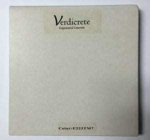 verdicrete color e223tm7